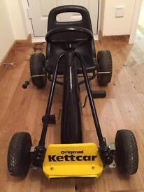 Original Kett Car Go Cart