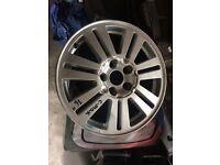 Ford Focus cmax alloy wheel