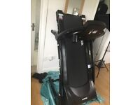 Reebok ZR7 Treadmill -Almost BRAND NEW - Only used 7 times - Selling due to hip injury from Yoga :-(