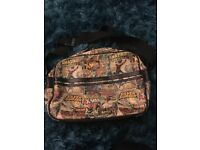Marvel comics shoulder bag