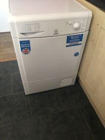 Trimble dryer