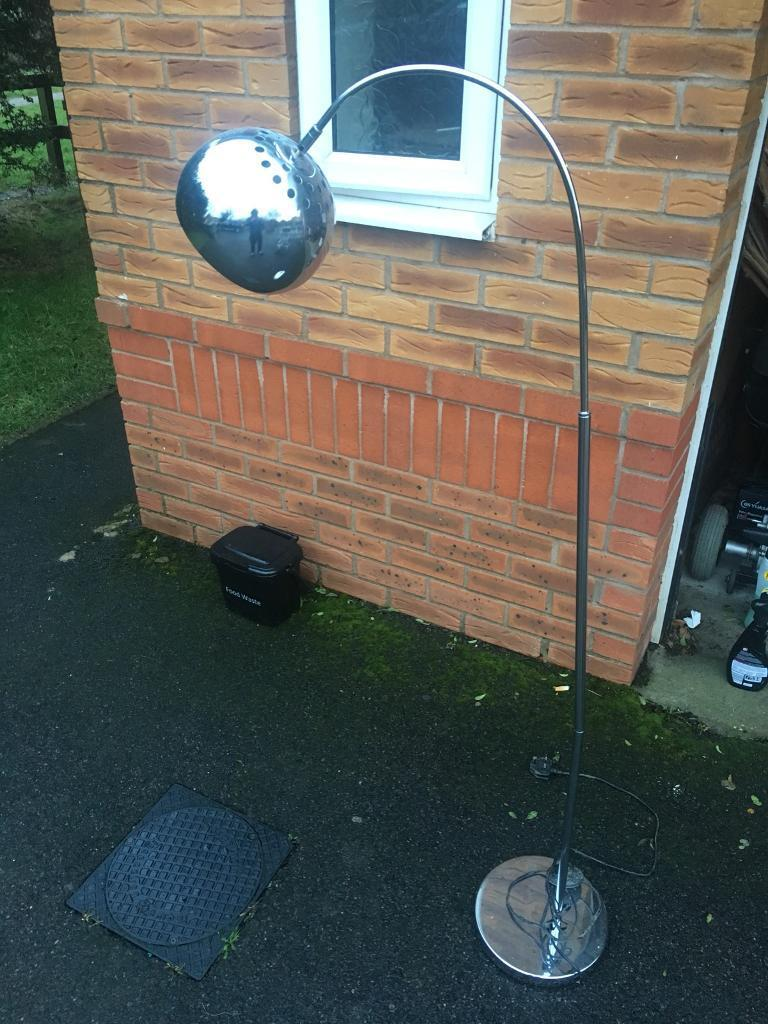 Floor Lamp Very Good Condition In Coventry West Midlands Gumtree