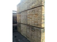 ###SEPTEMBER MADNESS - 8' SCAFFOLD PLANKS £8.75+VAT###