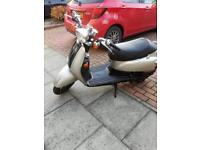 50cc moped for sale