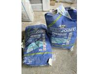 2 UltraTile FlexJoint Wall & Floor Grout 10kg x2 bags