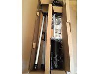 Telescope - Celestron PowerSeeker 76AZ Reflector - £50