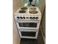 New World Electric Fan Oven