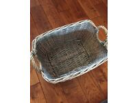 2x IKEA baskets for Sale