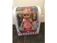 BRAND NEW LUVA BELLA LUVABELLA DOLL SOLD OUT XMAS TOY