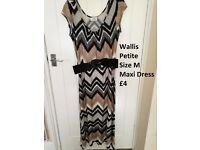 Womens Clothing - Various sizes