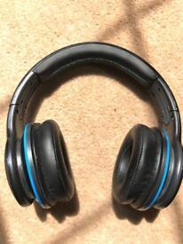 SMS Street by50 - Overhead Headphones