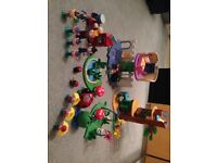 Ben and Holly toy bundle