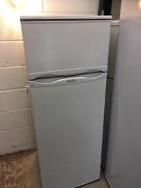 Small Hotpoint Fridge Freezer Fully Working Order Just £30 Sittingbourne