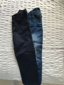 Boys jeans 4-5 years