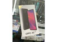 OPPO A5 2020 64GB Unlocked Duos Brand New Sealed