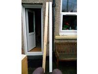 Skirting board 240cm x 2