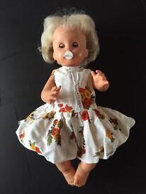 Tiny Tears Doll