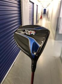 Callaway Golf XR 16 Driver graphite shaft
