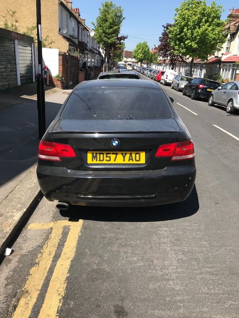 Bmw 320i e92 coupe Cat D | in Thornton Heath, London | Gumtree
