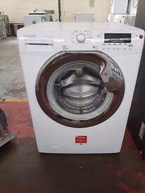 Hoover Washing Machine (9kg) ( 6 Month Warranty)