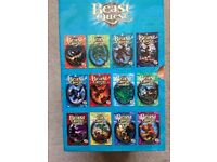 BEAST QUEST BOX SET