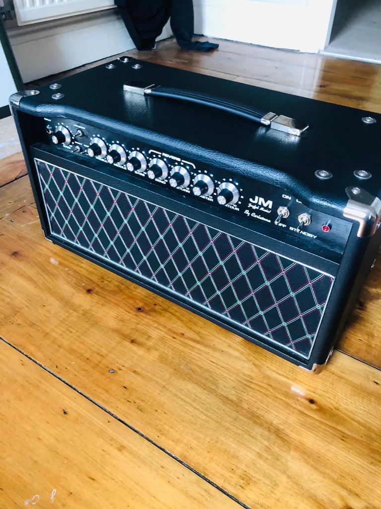 Ceriatone joyful Music John Mayer two rock Dumble type guitar amp  | in  Silsden, West Yorkshire | Gumtree