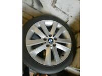 17 inch bmw alloys