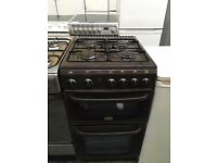 CANNON free standing full gas cooker 50 cm width nice condition & fully working order