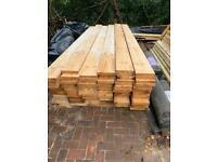 3.9m 225mm Scaffold Board