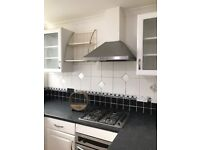 **MOVE IN APRIL** - LARGE ONE BED FLAT TO RENT IN EAST HAM - £1,100.00 - CALL ME NOW!!!