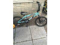 "Boy' 20"" BMX Stunt bike for sale"
