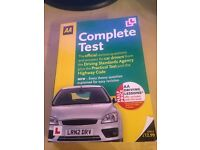 AA Complete Test