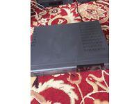 JVC VHS Player