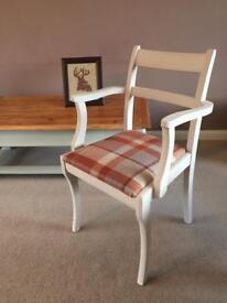 Lovely Carver Chair