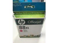 HP officejet 88XL, Magenta ink cartridge