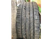 225/45/17 2254517 continental contact 5 bmw,Audi,Volkswagen,golf