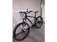 Cube analog brilliant condition Not carrera giant cube trek voodoo Marin specialized)