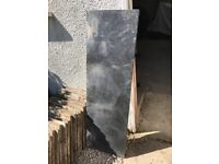 Large piece of Slate 15x48inch