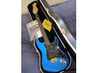 Fender American Strat HH HARDTAIL With S1 Switch