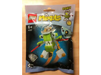 LEGO Mixels Rokit from Series 4