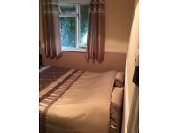 Double room in shared bungalow