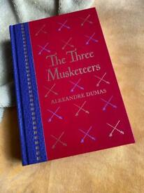 The Three Musketeers - Collectors Edition