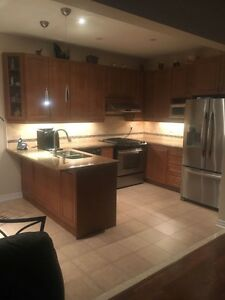 Kitchen with Granite Countertop for Sale
