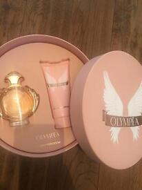 Paco Robanne Olympéa gift set