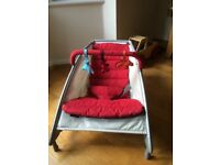 Baby rocker - Mamas and Papas 'go-go cradle' can deliver Reading-Slough-Wokingham