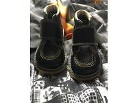 Baby kickers boots