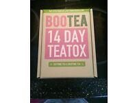 Bootea 14 day detox