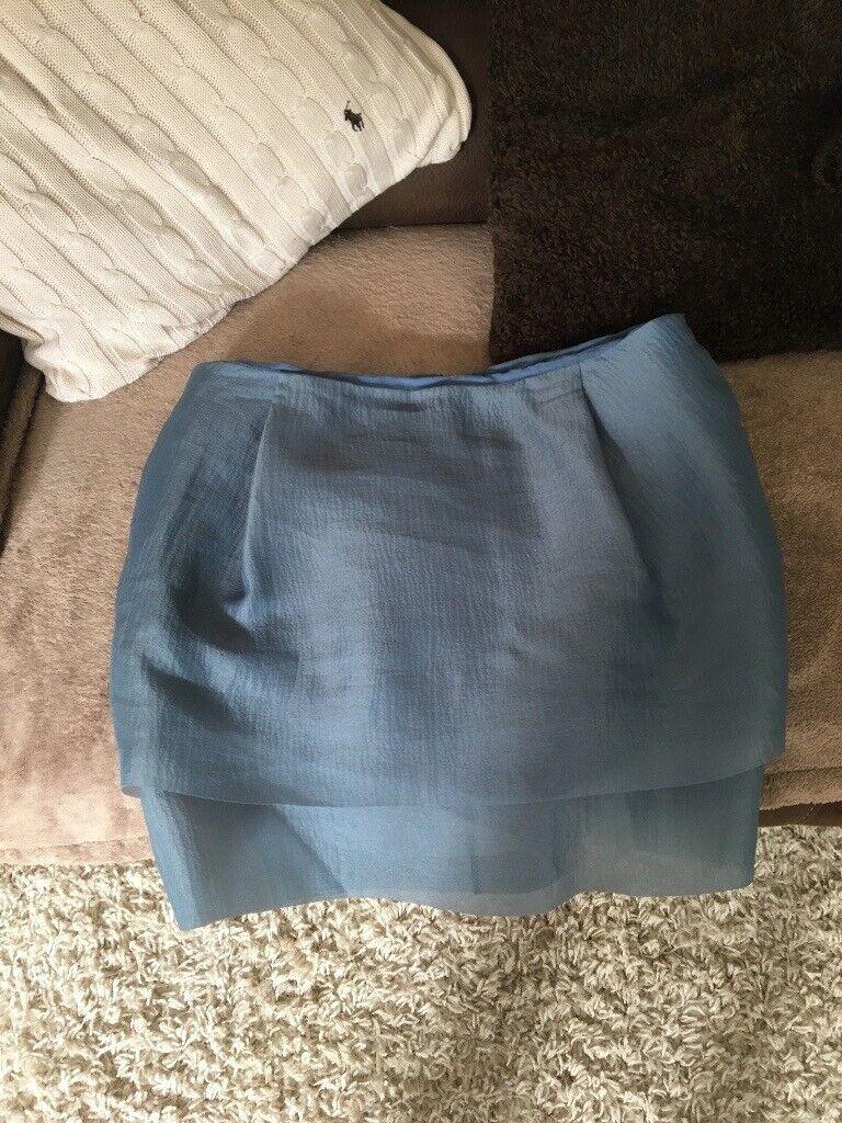 2e97b61c4256 Beautiful Cos blue skirt with pockets. | in Farnham, Surrey | Gumtree