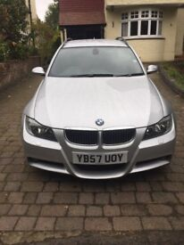 Bmw 330i M sport all extras very good condition