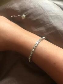 Swarovski Emily bracelet